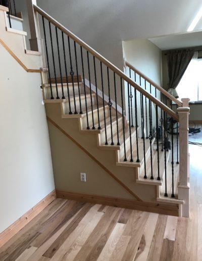 stair railings 2