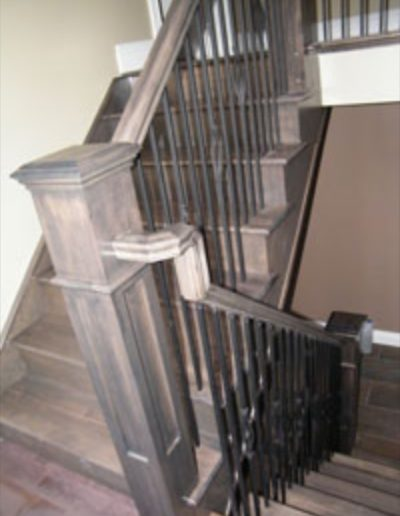 stair railings 1