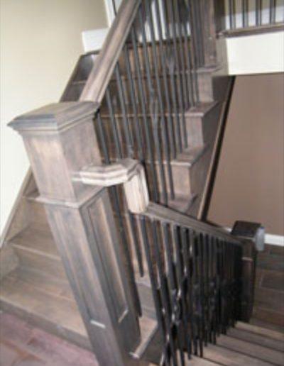 stair railings 1