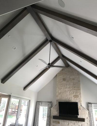 beams project 1