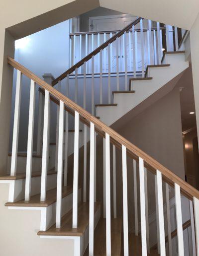 stair railings 9