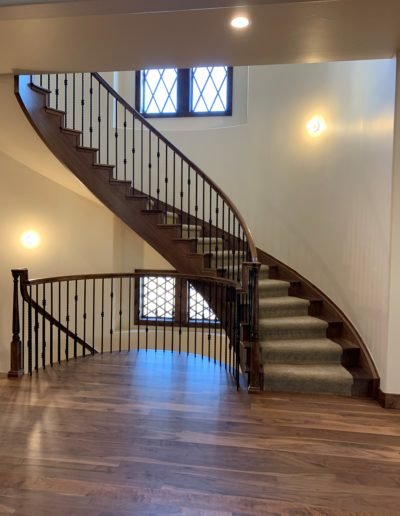 stair railings 8