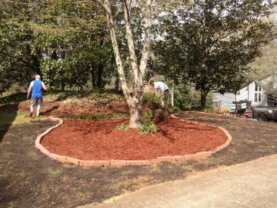 McCollum Landscaping