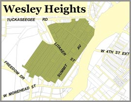 historic wesley heights home renovation remodeling restoraion preservation home remodeling general contractor charlotte nc