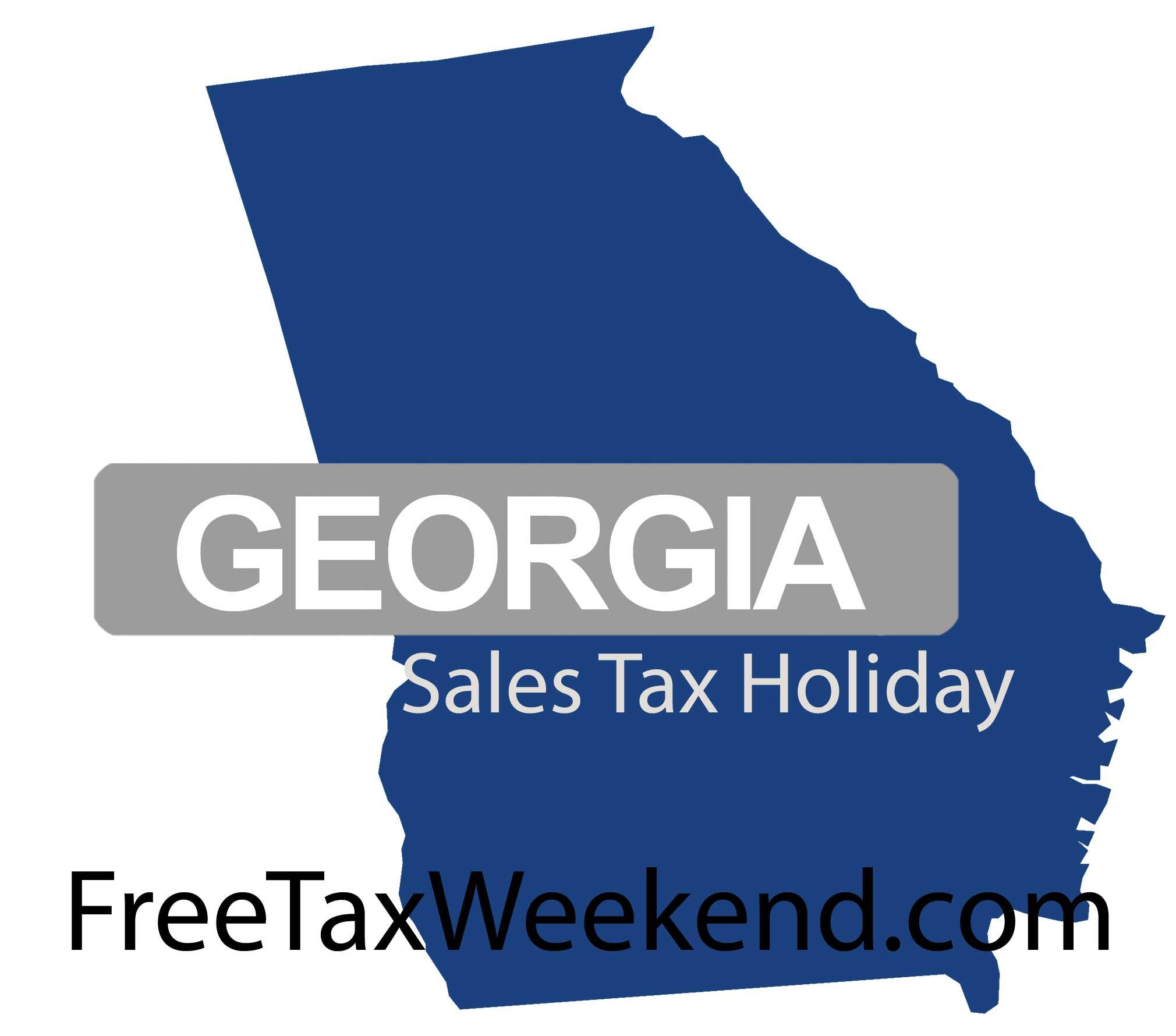 Georgia Sales Tax Holiday 2016 Energy Star and WaterSense