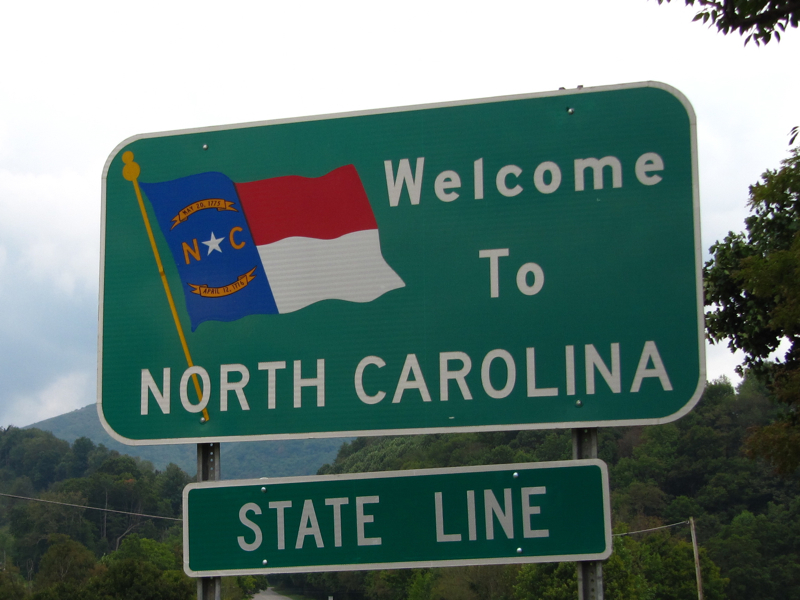 North Carolina Tax Free Weekend 2017 might be happening per new bill