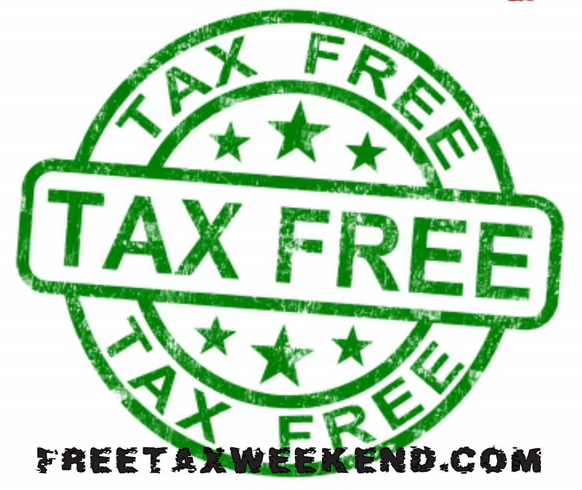 Tax Free Weekend 2016