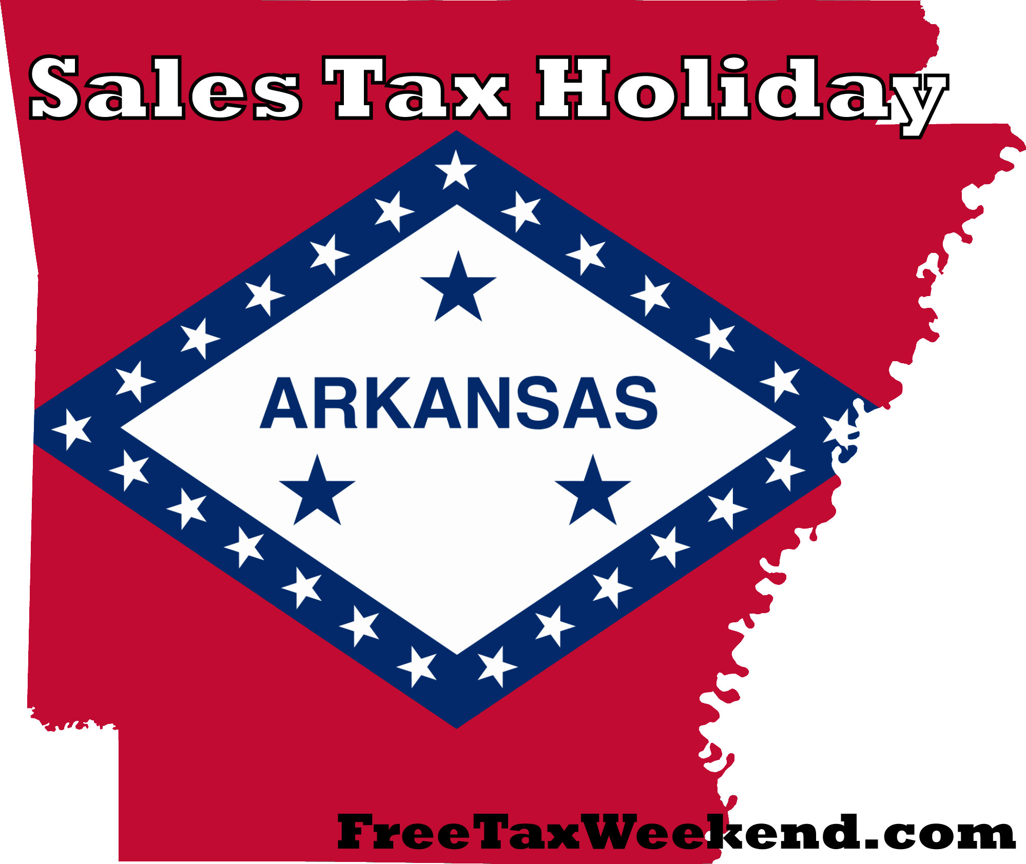 Arkansas Sales Tax Holiday in review by Arkansas lawmakers