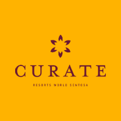 Fuluxe Customer_Art at curate Restaurant