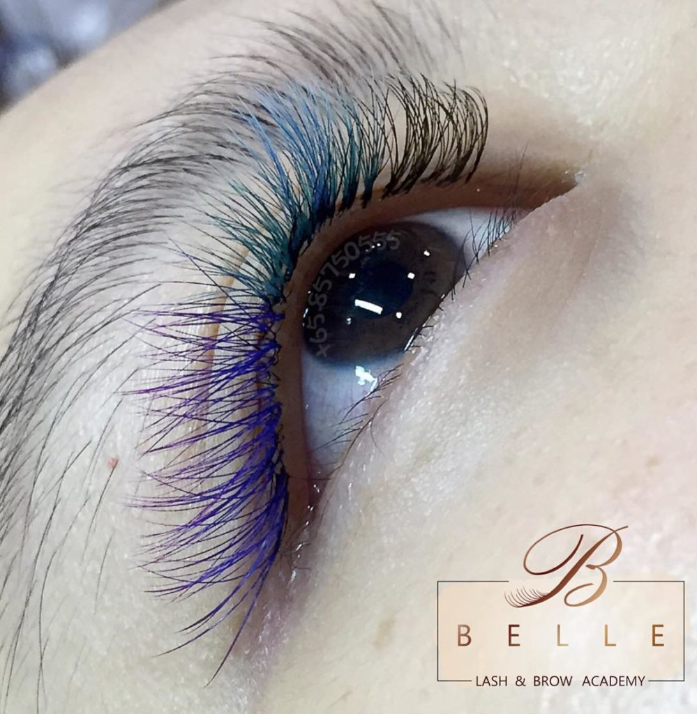 Belle Beauty House - Eyelash Extension Singapore