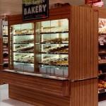 display case millwork