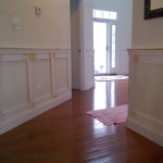 custom trim, wainscoting, expert carpentry, craftsmanship, finish carpentry