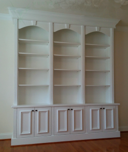 Custom Woodwork, Quality Craftsmanship, Craftsmanship, Woodworking, Annapolis, Severna Park Carpentry, Custom design built in, library, your design