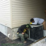 Siding repair Pasadena, Severna Park Siding repair