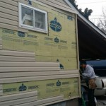 Siding Repair, Severna Park, Siding Repair