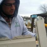 Siding Flange, Siding Repair, Siding repair Severna Park