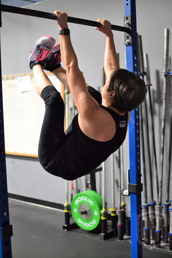 WOD: Thursday 5/31/18