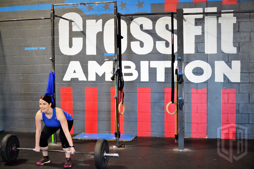WOD: Tuesday 6/26/18