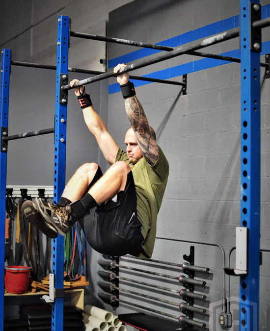 WOD: Tuesday 9/25/18