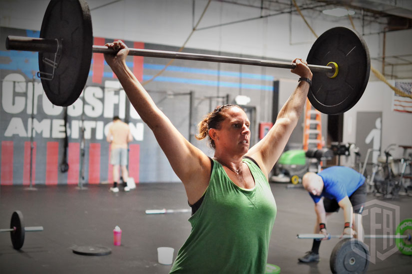 WOD: Wednesday 10/31/18