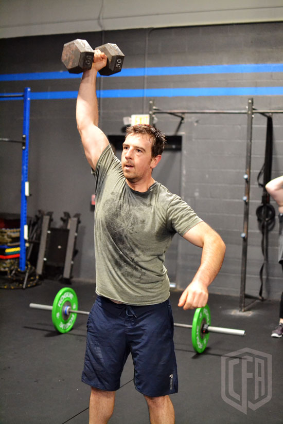 WOD: Friday 12/28/18