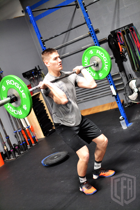 WOD: Friday 9/6/19
