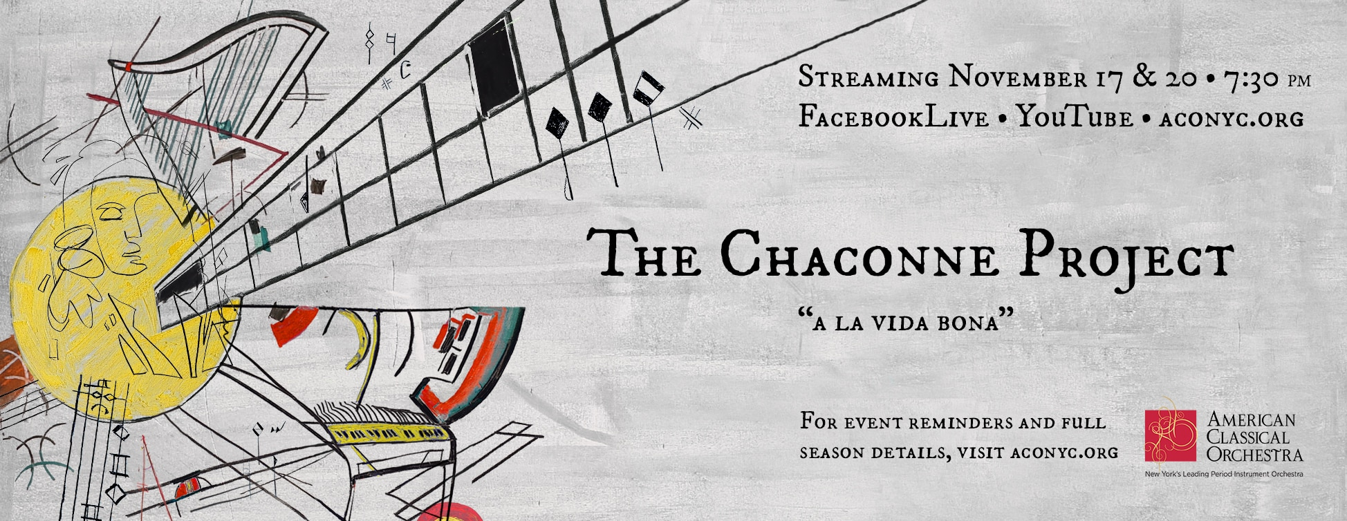 Chaconne Poster copy (1)