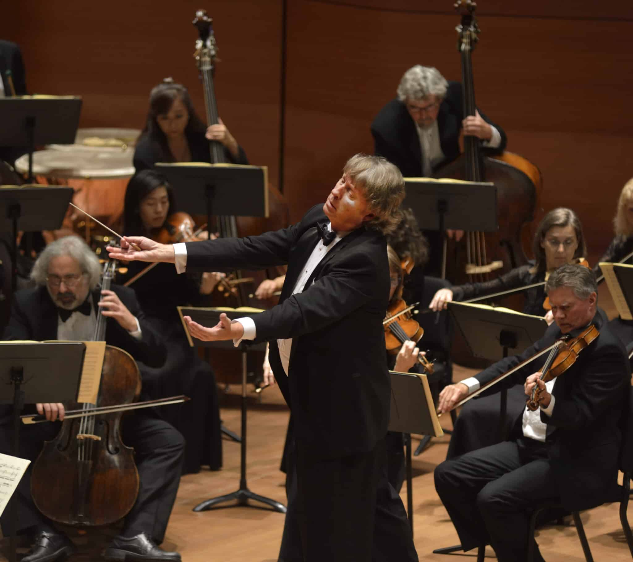 American Classical Orchestra 30th Season Sept 23rd 2014