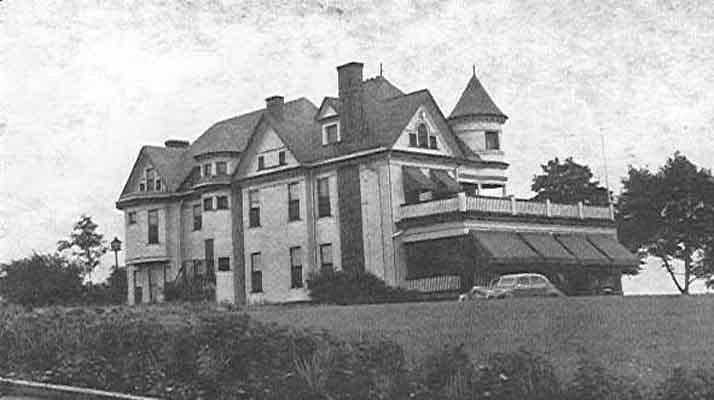 Western Home, PA