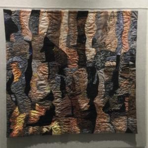 """""""Yakima River Canyon"""" by Christina Fairley Erickson"""