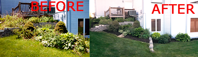 Landscaping Design in Omaha, NE by Nebraska Yard Care