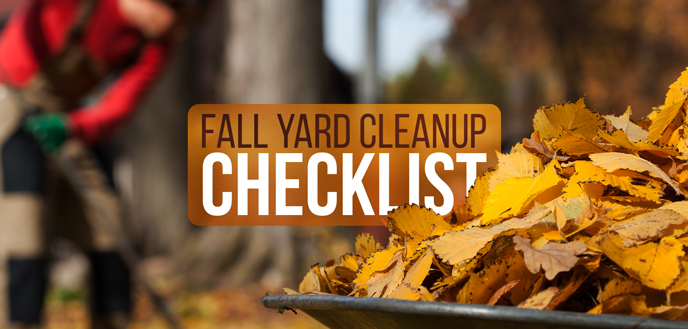 Winterizing Your Yard omaha