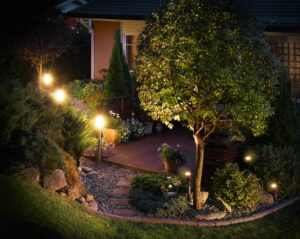 Landscaping Design Omaha by Nebraska Yard Care