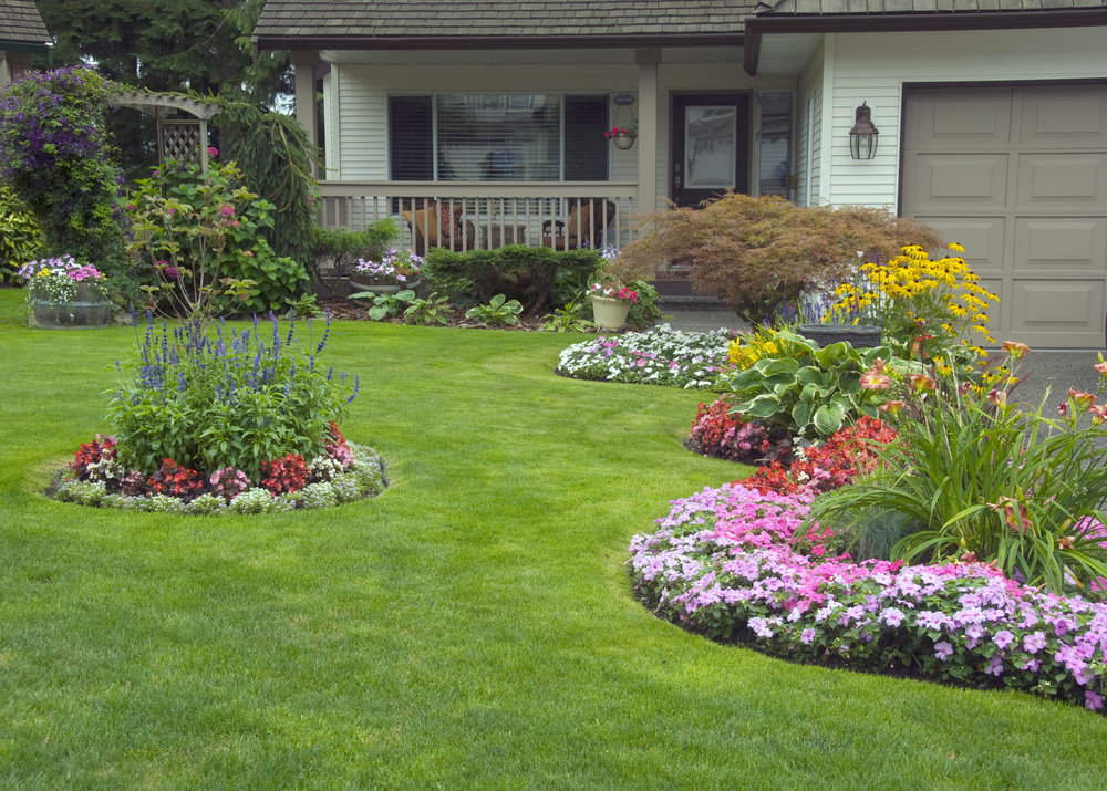Landscaping Design Omaha, NE | Nebraska Yard Care