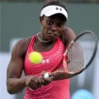 Sloane Stephens, Professional tennis player