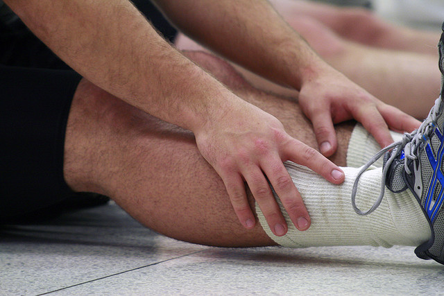 What is Iliotibial Band Syndrome and What to Do to Prevent It