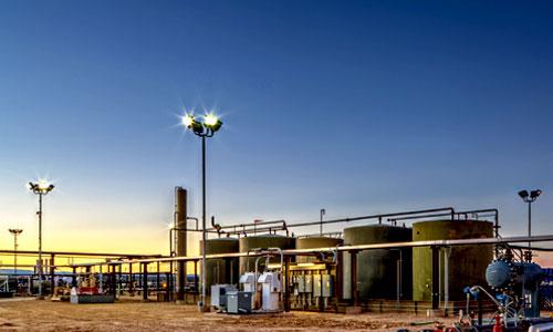 Permian oil and gas Oklahoma.