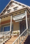 Richardson House, Historic Truckee