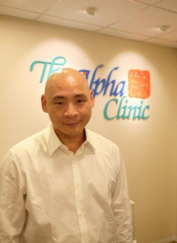 Mr. Ian Dexter C. Ong, Counsellor