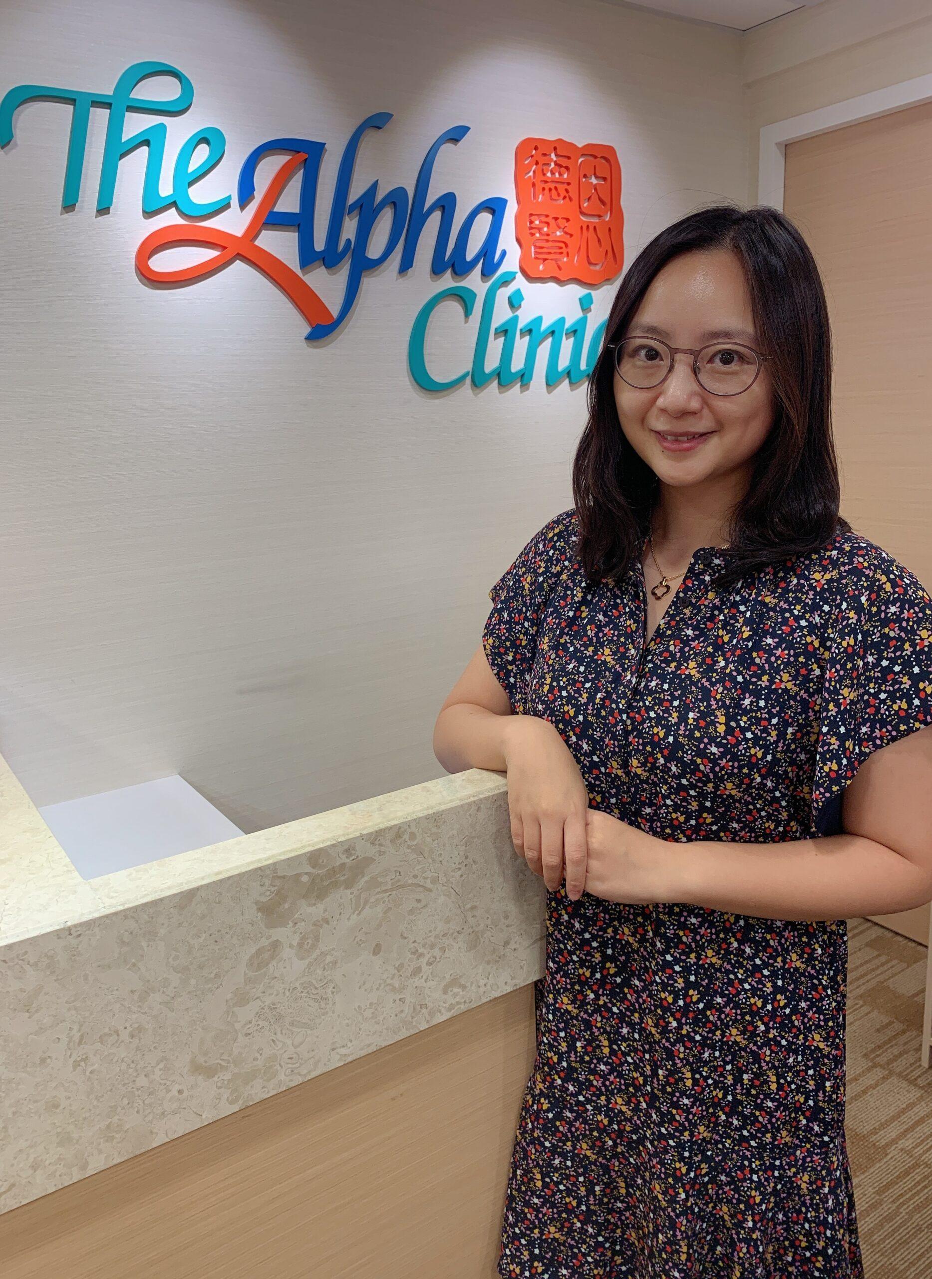Dr. Xu Jia Qi, Melody, Educational Psychologist