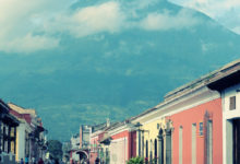 Photo of La Antigua Guatemala, única en su clase