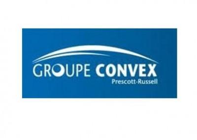 Caroline Arcand-Groupe Convex Prescott-Russell