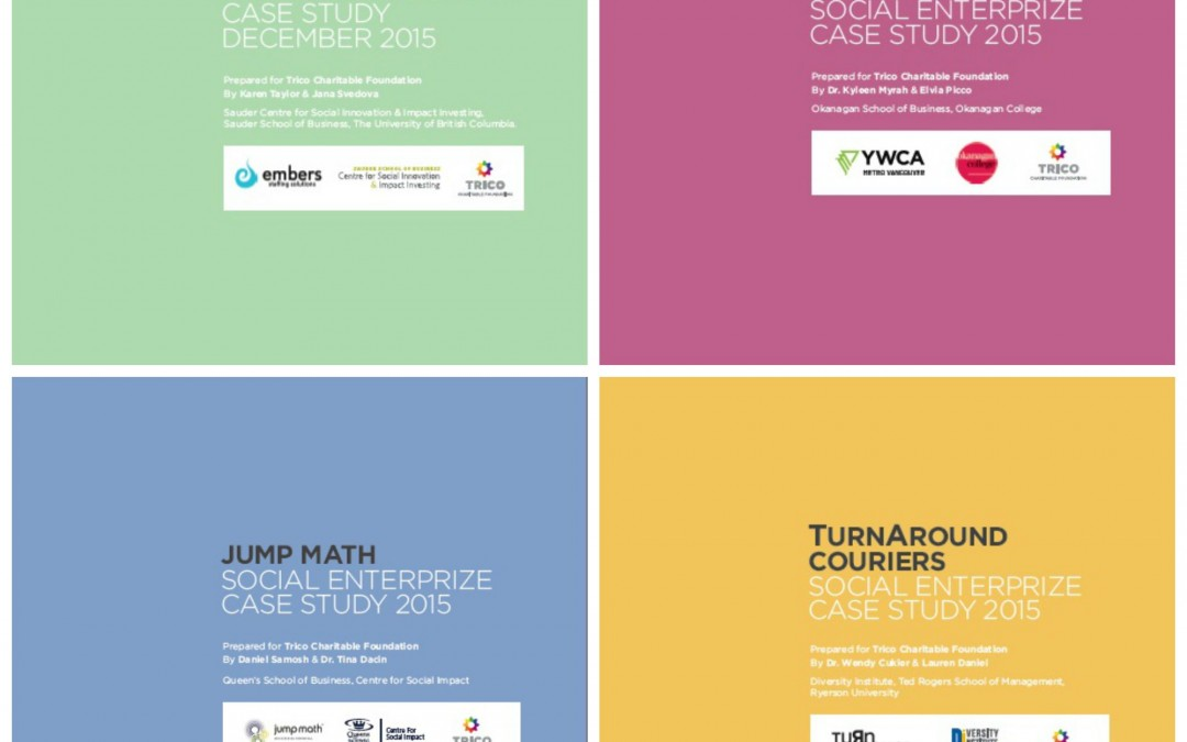 Provoking Innovation through Stories of Social Entrepreneurship