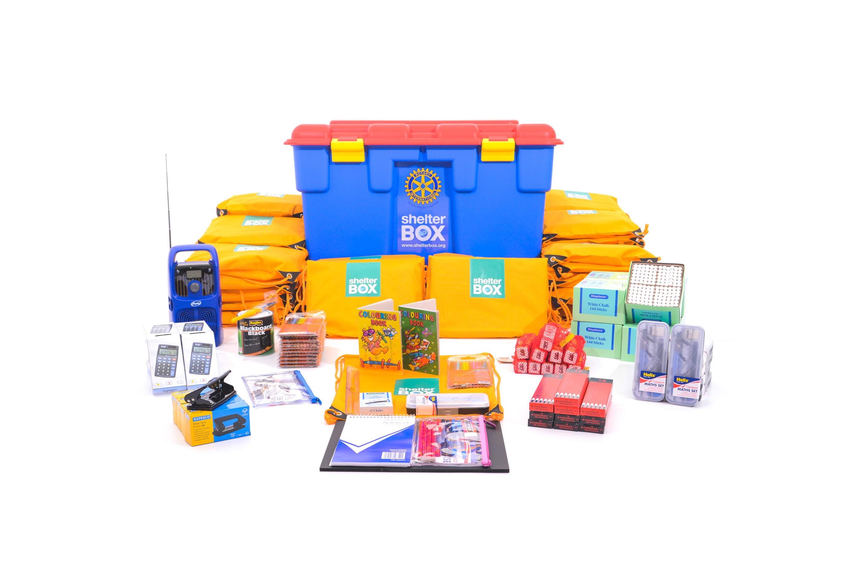 school-boxes