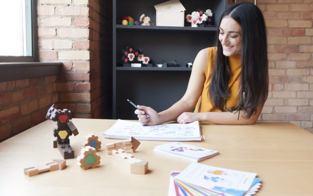 Toys as Tools for Social Change – One Social Entrepreneur's Story of How She's Changing the World with Toys