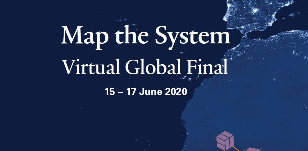 Recap of Map the System 2020: A Record-Breaking Global Final