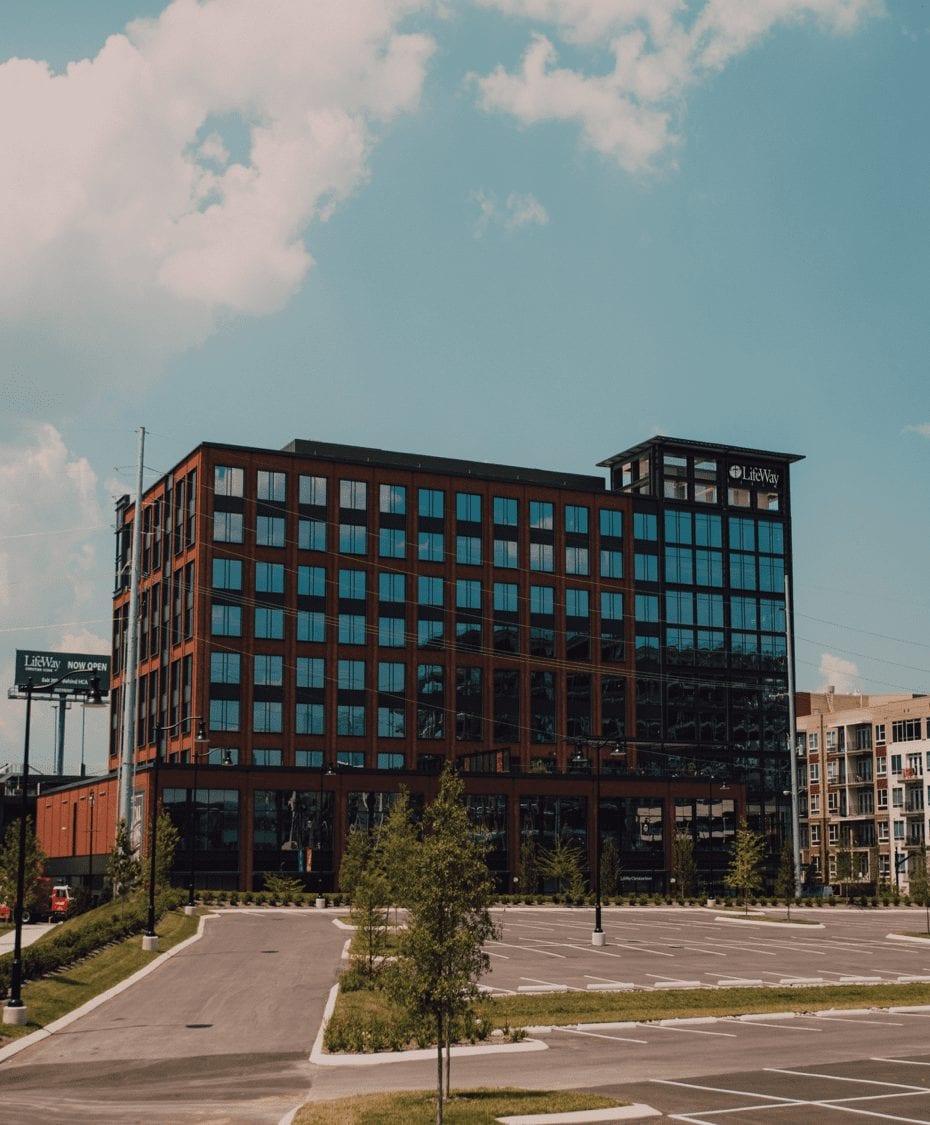 LifeWay Headquarters