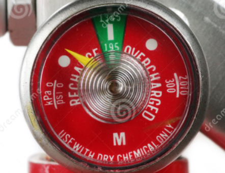OSHA Unsympathetic When Extinguishers Fail