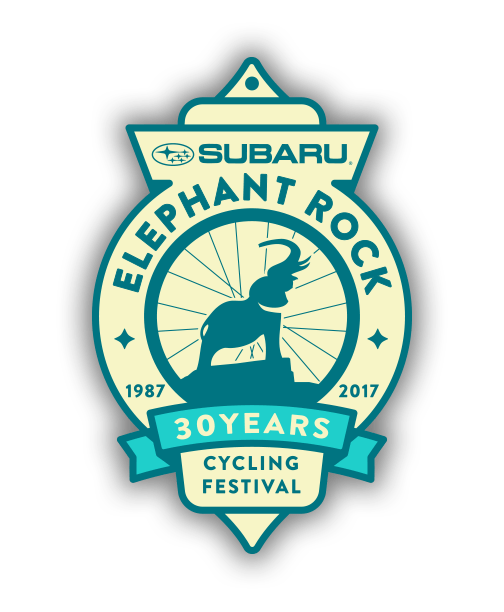 Elephant Rock Ride June 4, 2017