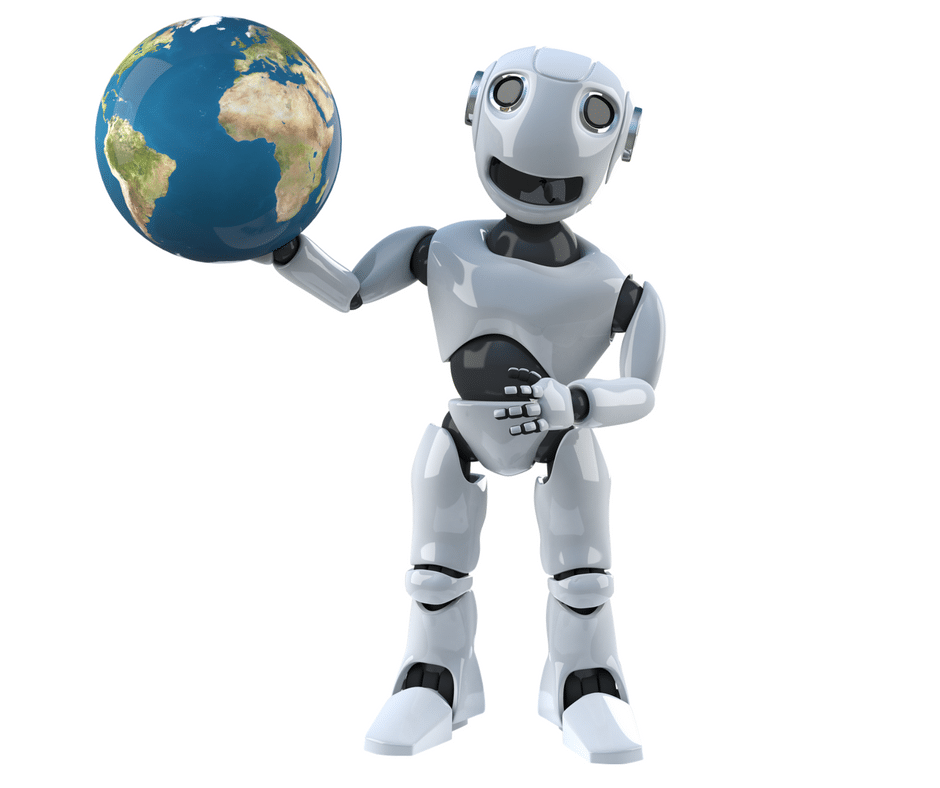 GetMeCoding BLOG Machine Learning and Robots